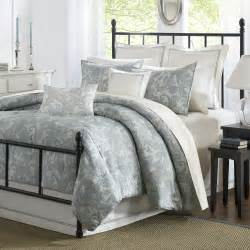 harbor house chelsea comforter set in blue size king hh10 495