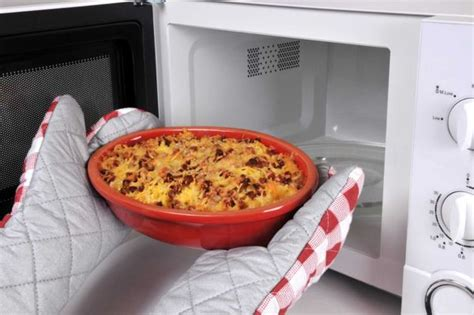 Safe Ways To Microwave Food  Nutrition Andrea