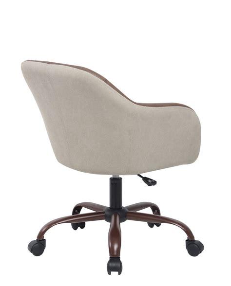 choisir chaise de bureau cab chaise de bureau design pivotante à roulettes