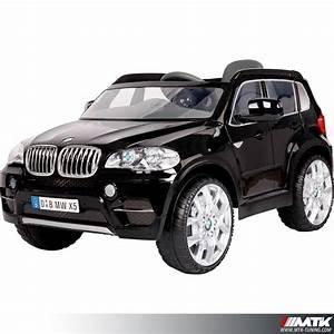 Voiture Electrique Pour 14 Ans : voiture lectrique pour enfant bmw x5 licence officielle ~ Melissatoandfro.com Idées de Décoration