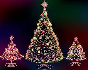 Christmas Tree. Best Free Animated Christmas Cards. View ...
