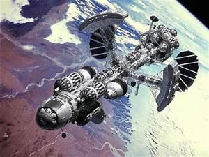 Nasa Spaceship Designs