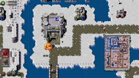 game bitmap steam brothers rts games screenshots war screenshot appears hit classic soldiers pc steel idevice ro