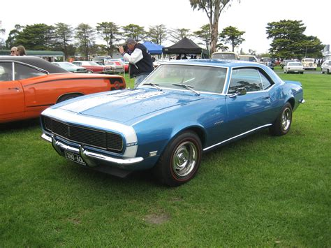 Filechevrolet Camaro Rs   Jpg Wikimedia Commons