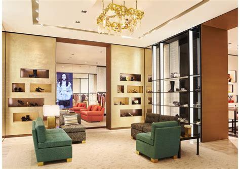 peter marino designed chanel debuts  orlandos mall