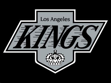 la kings logo wallpaper  wallpapersafari