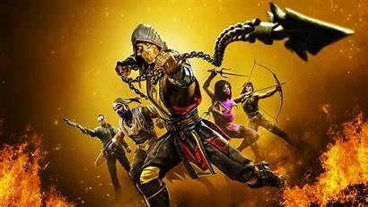 Mortal Kombat Ultimate
