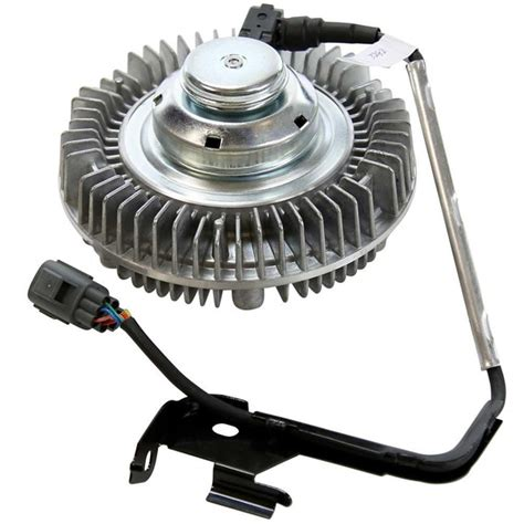 2004 trailblazer fan clutch fa56071 radiator fan clutch prime choice