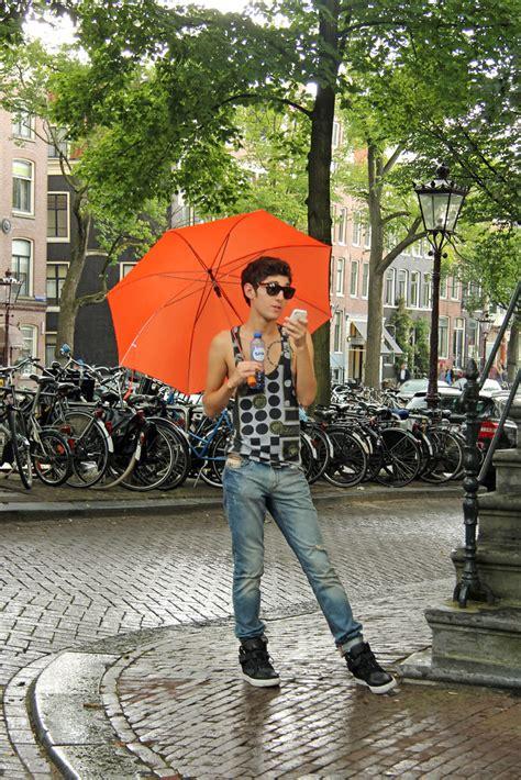 gay pride 2012 amsterdam netherlands prinsengracht