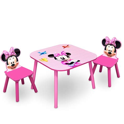 minnie mouse table and chair set toys quot r quot us babies quot r quot us