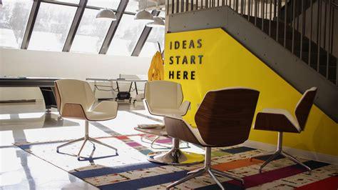 Digital Office Wallpaper by Wallpaper 3840x2160 Interior Yellow Office