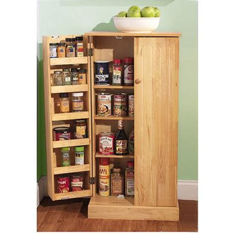 walmart kitchen storage versatile pantry honey walmart 3335