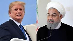 Donald Trump and Mike Pompeo slam 'mafia-like' Iran - The ...