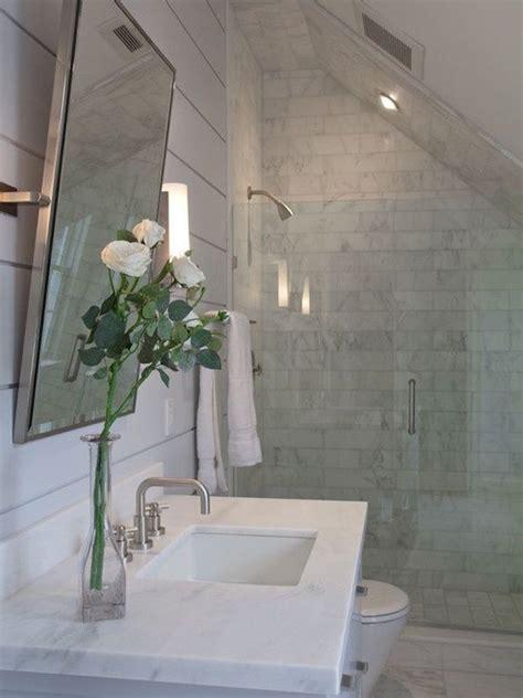 Small Attic Bathroom Ideas by 43 Useful Attic Bathroom Design Ideas Interior God