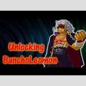 Unlocking Banch...