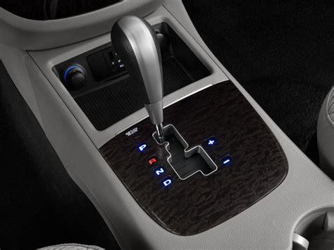 Image: 2009 Hyundai Santa Fe FWD 4 door Auto GLS Gear