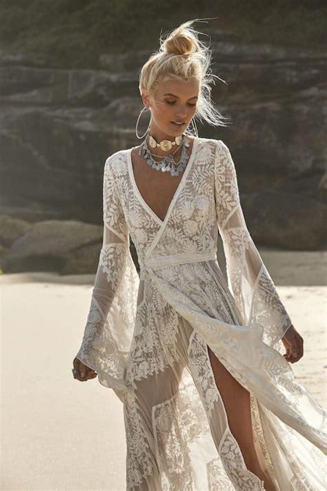 Ideas For The Boho Beach Wedding Of Your Dreams