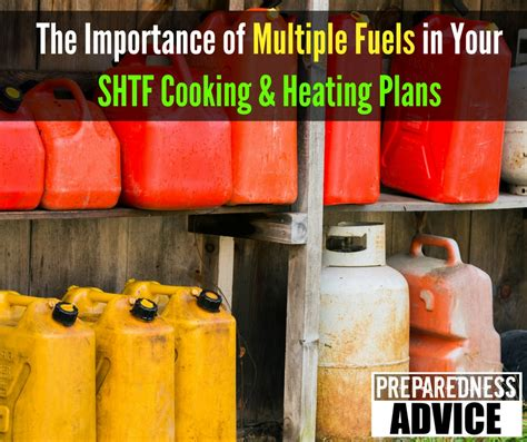 Fuels Backyard Get Togethers Riddles by The Importance Of Fuels In Your Shtf Cooking