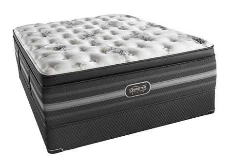 pillow top king mattress beautyrest black sonya luxury pillow top king mattress