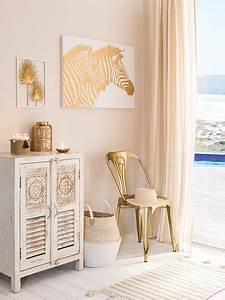 Maison Du Monde Lampadaire Trepied : colour your casa cheerful and inviting home design ideas and shopping tips from a barcelona ~ Teatrodelosmanantiales.com Idées de Décoration