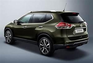 Forum Nissan X Trail : all new 2014 nissan x trail suv unveiled at frankfurt team bhp ~ Maxctalentgroup.com Avis de Voitures