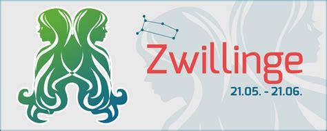 Sternzeichen Zwilling Wann by Kostenlose Horoskope Das Verr 228 T Ihr Sternzeichen