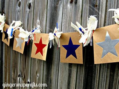 5 Easy Labor Day Arts And Crafts