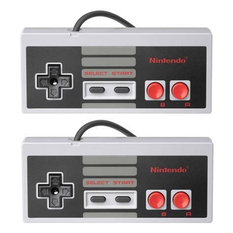 Nintendo Classic Mini Nintendo Entertainment