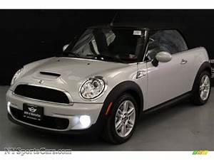 Mini White Silver : 2015 mini convertible cooper s in white silver metallic 708002 cars for ~ Maxctalentgroup.com Avis de Voitures
