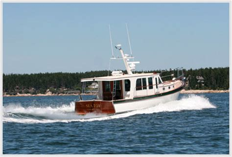 Toy Boat In Sea by Boats Of The Year 2008 Maine Boats Homes Harbors