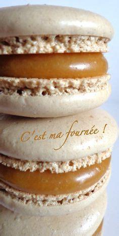 Mèches Et Caramel C Est Ma Fourn 233 E Macarons Caramel Beurre Sal 233 Felder Macaron Caramel Beurre Sal 233