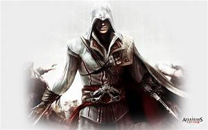 Ezio Assassin's Creed 2 Wallpapers - HD Wallpapers 70385