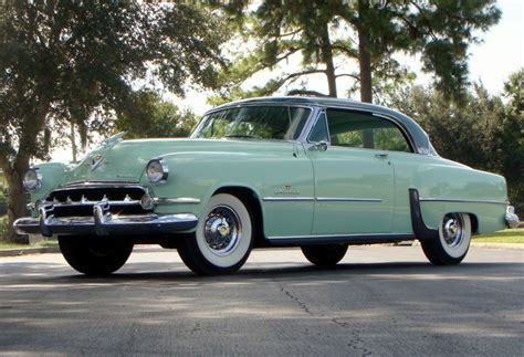 1954 Chrysler Imperial For Sale by 1954 Imperial Crown On Ebay