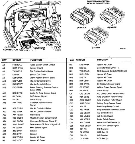 my 97 jeep wrangler 4 0 suddenly has obd codes p0205 p0305 now new plugs swapped wire