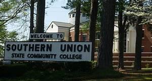 Southern Union State Community College - Wikipedia