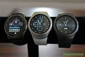 Samsung Gear S2 and Gear S2 Classic launching October 2nd ...