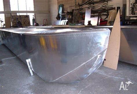 Pontoon Boat Hulls For Sale by Pontoon House Boat Hulls Custom Made For Sale In