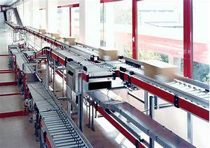 Choosing the Best Conveyor System for Your Business   Reno ...