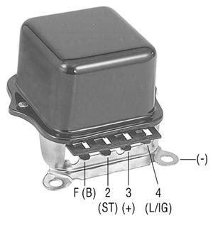 part d9212 351001 solid state voltage regulator for