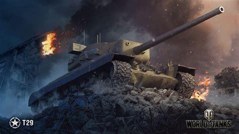 Самые лучшие обои World Of Tanks (hd)  В Рейтинге