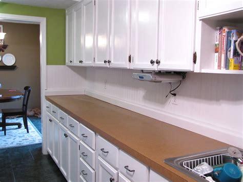 beadboard kitchen backsplash beadboard backsplash stove all home design ideas