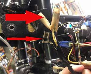 What The Heck Is This Part Of The Wiring Harness