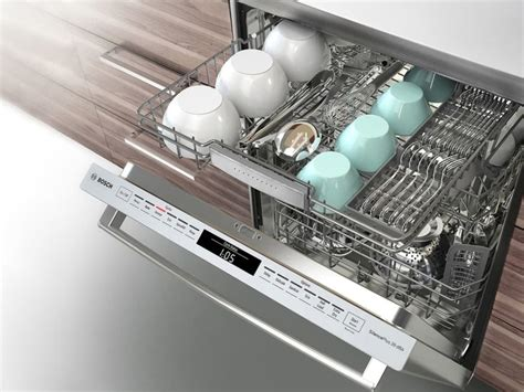bosch 500 series dishwasher bosch 800 series dishwasher review reviewed com dishwashers