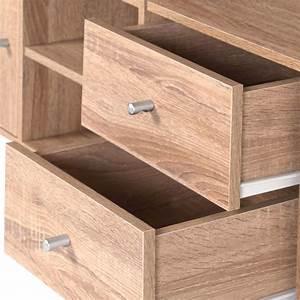 Rangement Tiroir Bois : boite de rangement en bois avec tiroir ~ Premium-room.com Idées de Décoration
