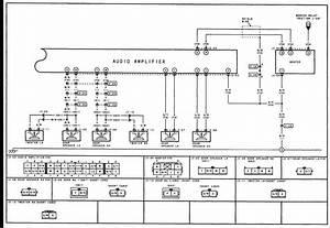 2007cadillac Bose Amp Wiring Diagram