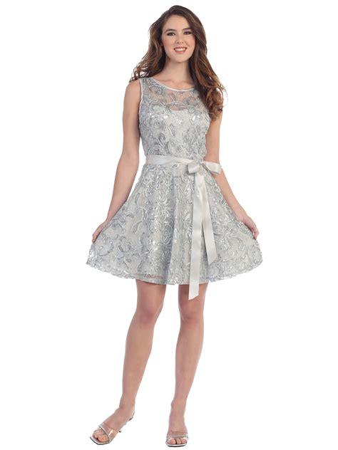 sleeveless lace short cocktail dress sung boutique la