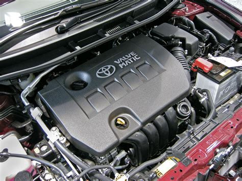 toyota valvematic technology works openroad auto group