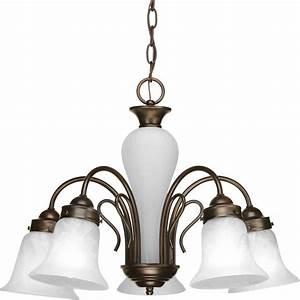 Progress lighting bedford collection light antique