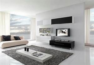 Wohnzimmer Einrichtung Modern : 1001 wohnzimmer einrichten beispiele welche ihre einrichtungslust ~ Sanjose-hotels-ca.com Haus und Dekorationen