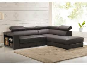 canape cuir angle but canap 233 cuir angle canap 233 s fauteuil